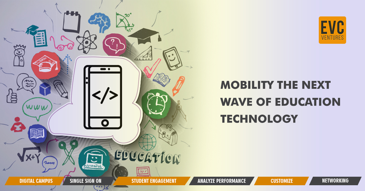 mobile technology on education