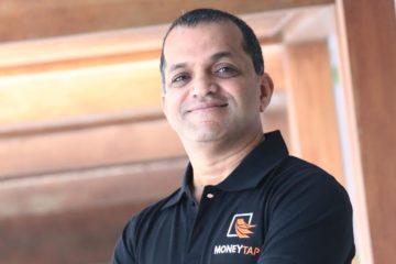 MoneyTap Bala Parthasarathy