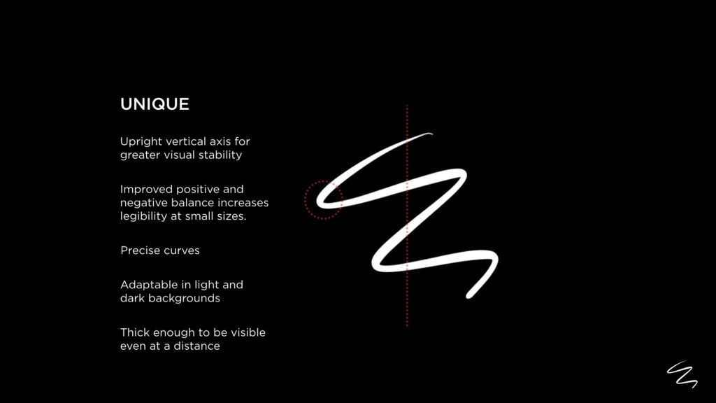 skcript rebrand scribble