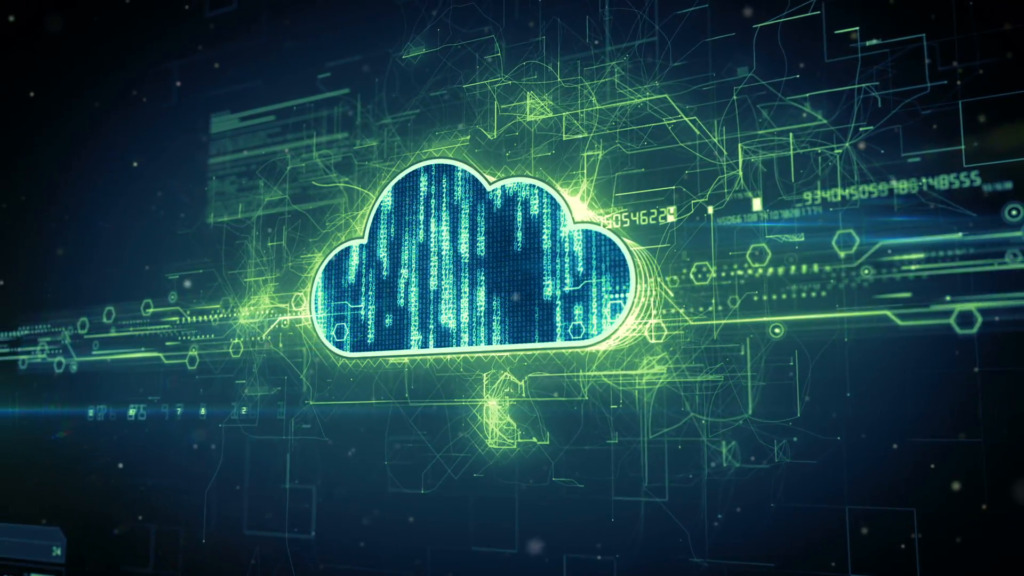 cloud transformation 2018