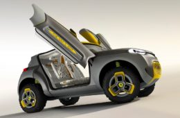 electric renault kwid upcoming electric cars 2018