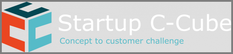 Startup C-Cube