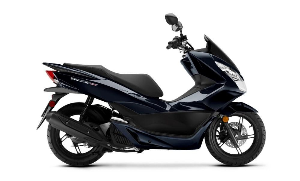 Electric & Hybrid Scooters To Be Showcased At Auto Expo 2018 Honda PCX 150