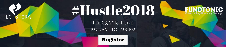 Hustle2018