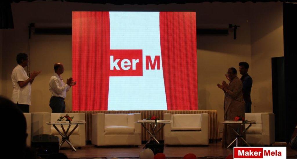 maker mela 2018