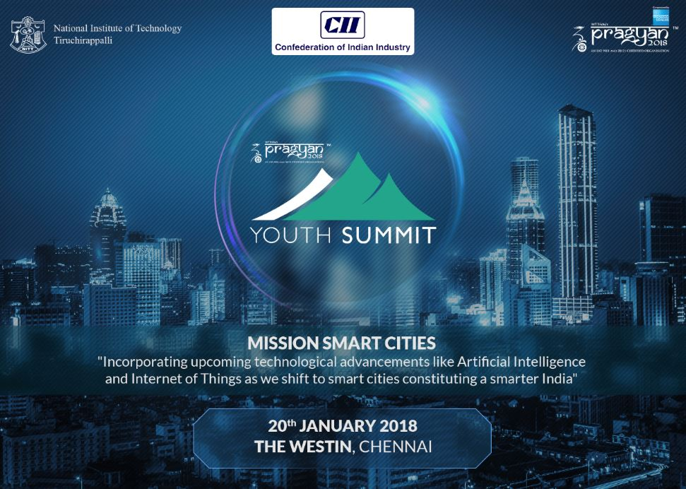pragyan youth summit 2018