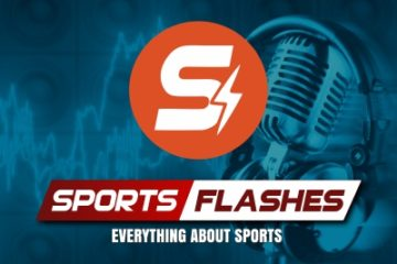 Sports Flashes