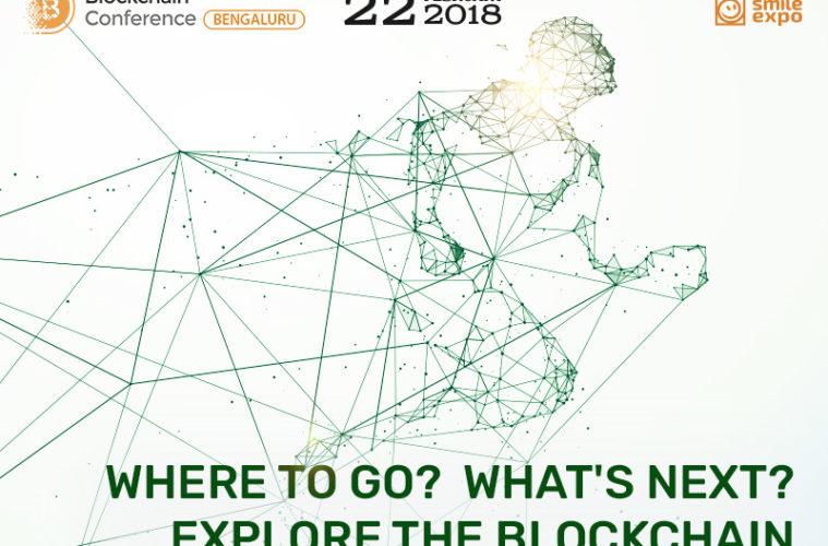 bitcoin blockchain conference india