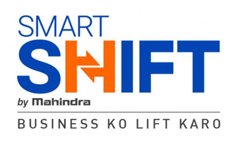 Mahindra Smartshift