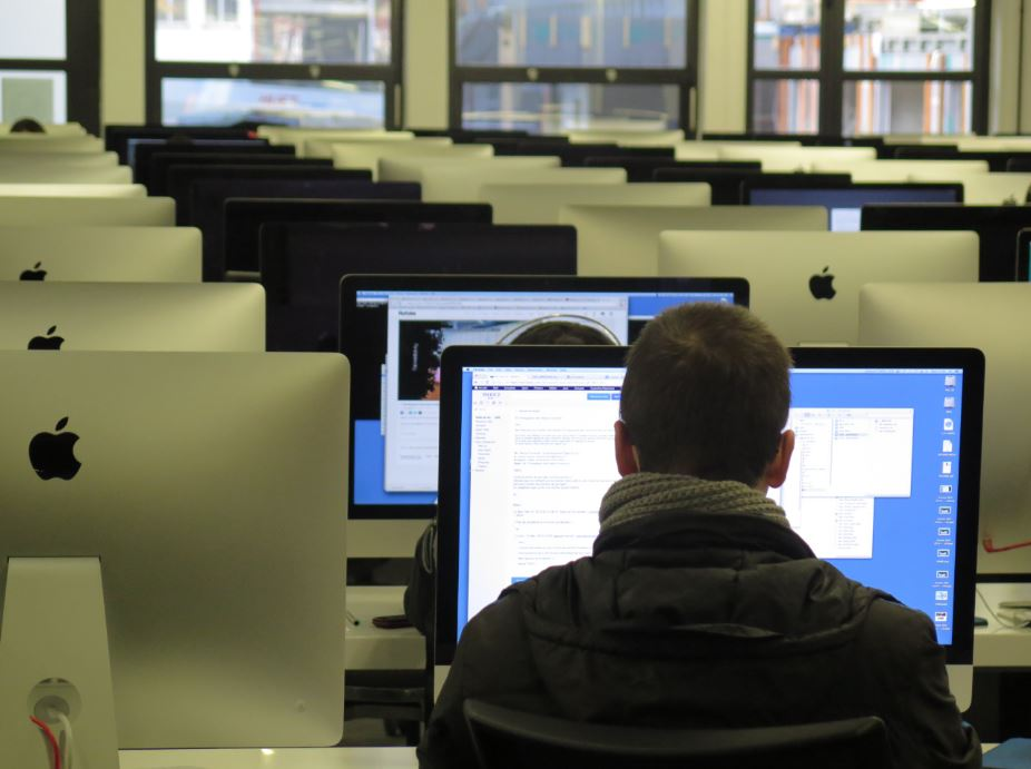 Online Degrees Made Possible By Technology