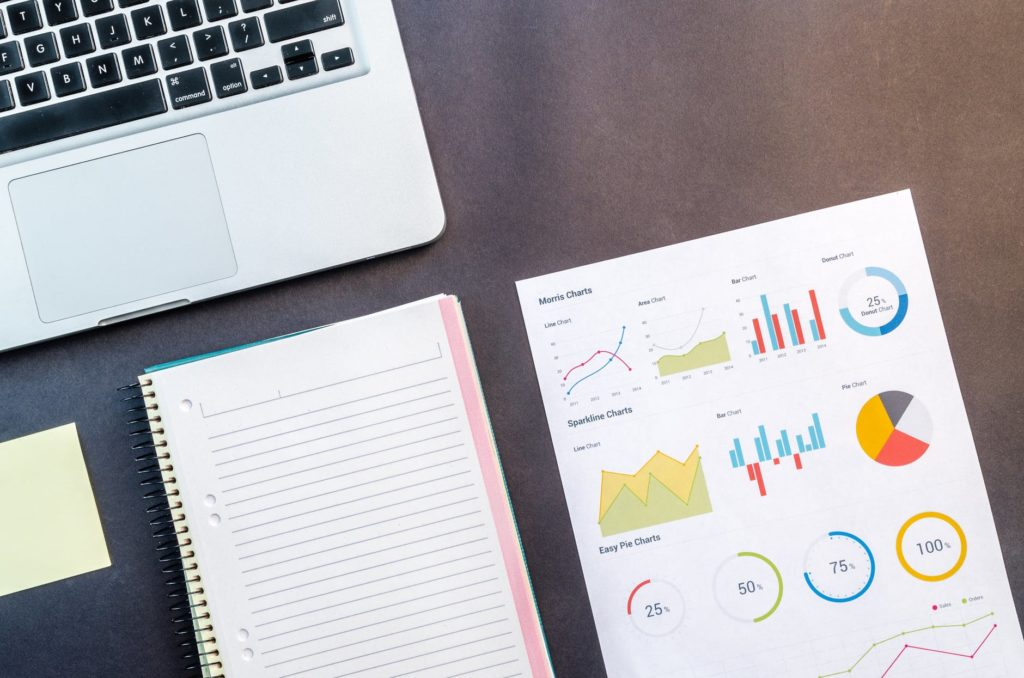 4 Business Intelligence Trends to Look Out for in 2018