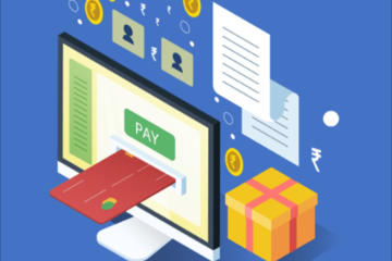 Evolution of payment gateways in India