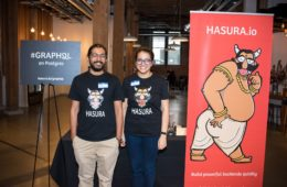 Hasura Raises $1.6 Million In Seed Funding