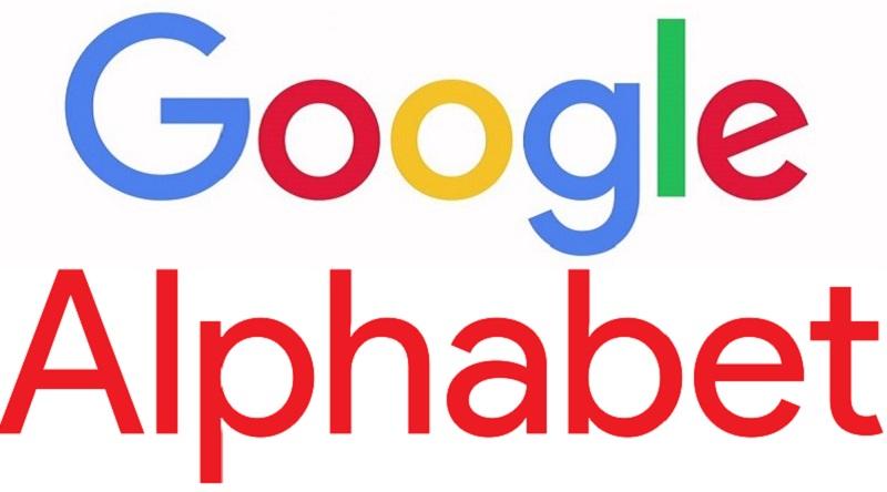 3_Google and Alphabet logo