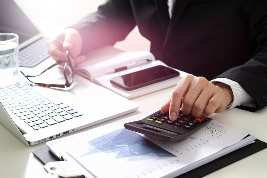 Calculating Cash Flow for your Business