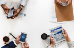 Mobile Apps for Business Leaders