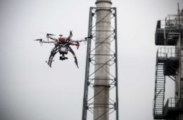4 types of drone imagery enabling better decision making
