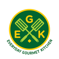Everyday Gourmet Kitchen