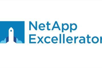 NetApp Excellerator