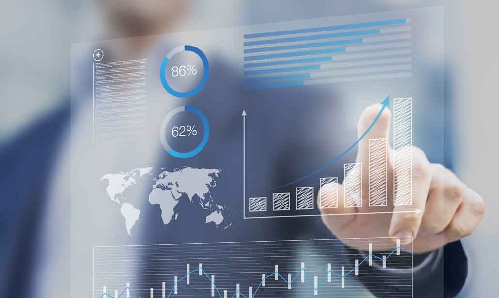 Data Analyst Jobs Are on a roll | Derbi Foundation