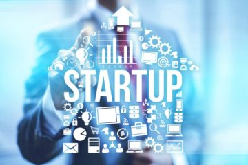 valuing a startup business