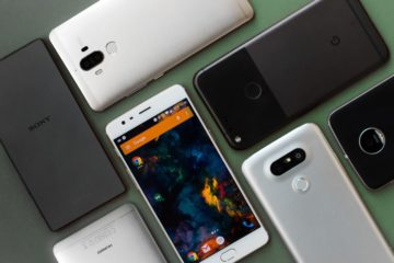 10-best-smartphones-to buy-july-2018
