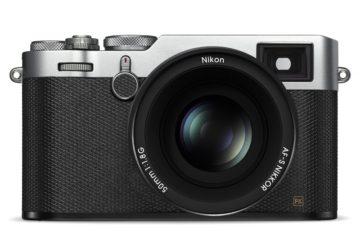 Nikon's-mirrorless-camera-concept