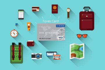 Paytm Forex Service