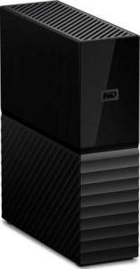 WD MyBook Pro 6TB