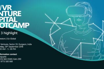 ARVR-Venture-Capital-Bootcamp