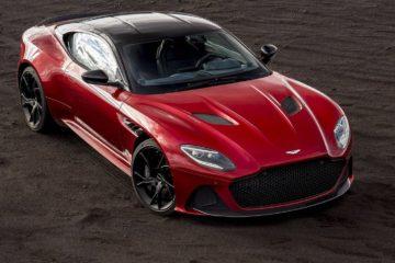 Aston Martin IPO