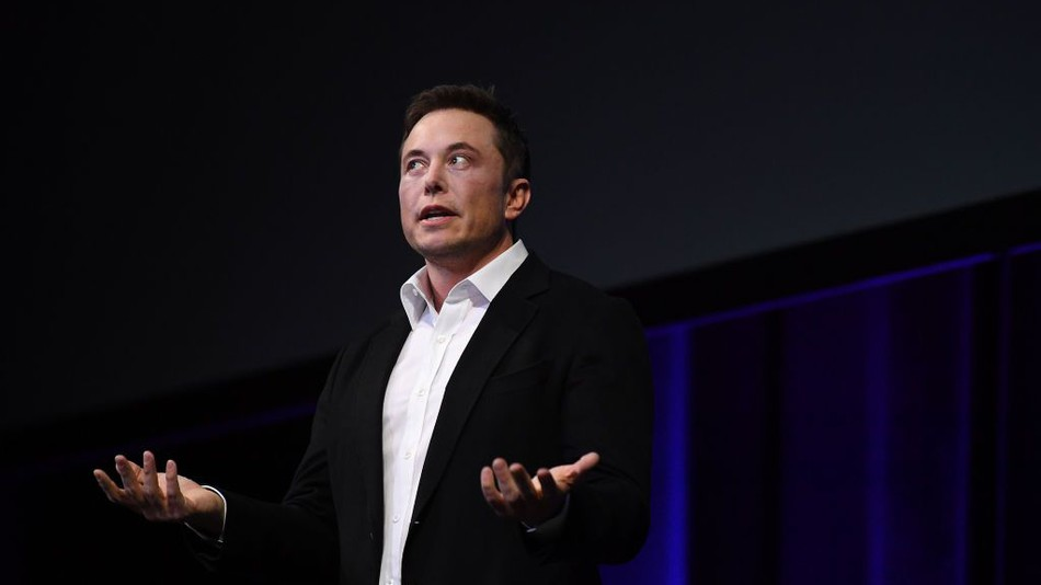 """https://musk-surprise.info/"" Scam"