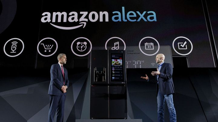 Amazon reportedly plans to roll out more Alexa-enabled hardware