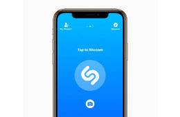 Apple acquires Shazam and makes it ad-free