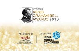 Aegis-Graham-Bell-Award