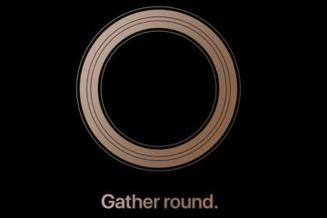 Apple-event