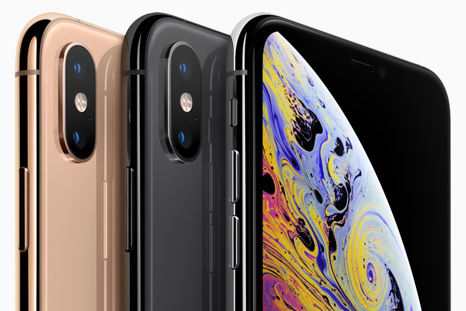 Latest iPhone XS, iPhone XS Max Benchmarks Destroy the Android Competition