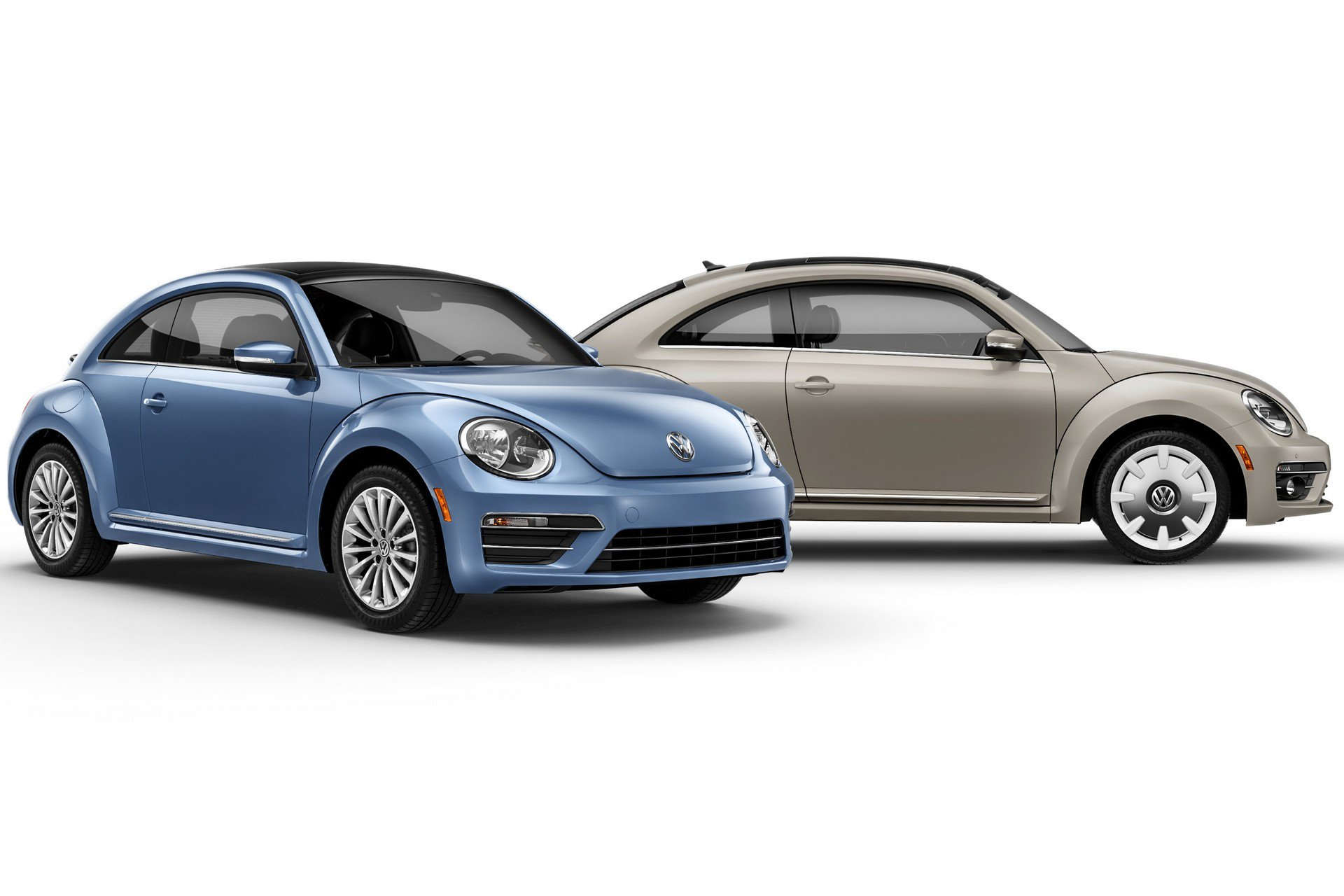 Beetle Final edition coupe