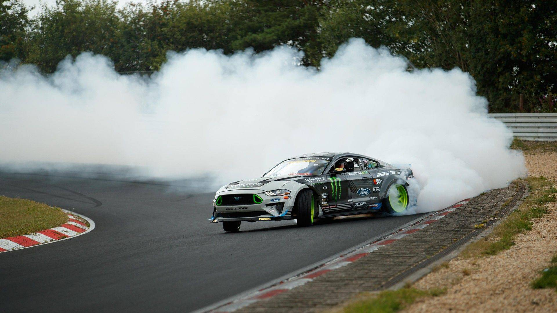 Ford Mustang Shootout Ecoboost Vs Gt Is It Time For A Domestic