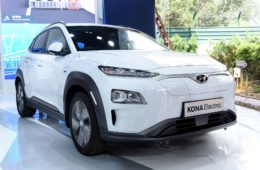Hyundai Kona India