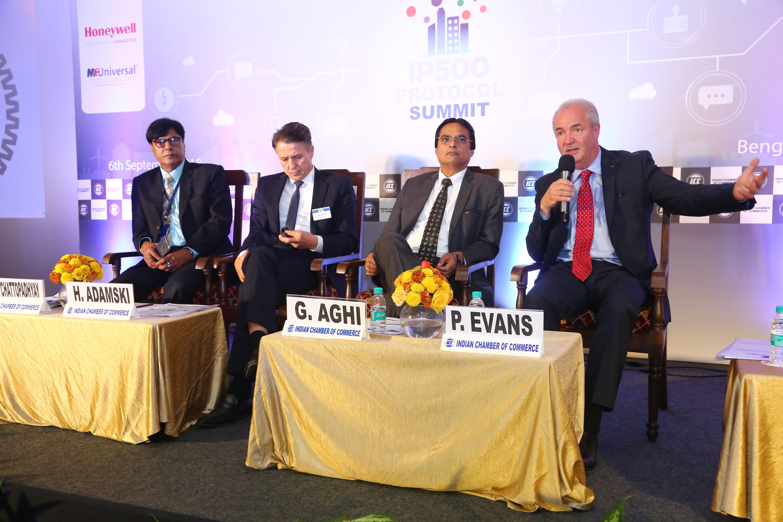 IP500 Protocol Summit