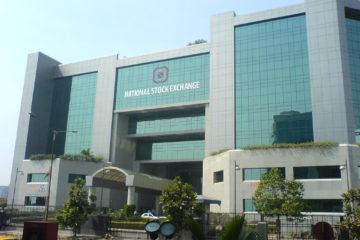National Stock Exchange of India