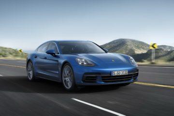 Porsche diesel goodbye