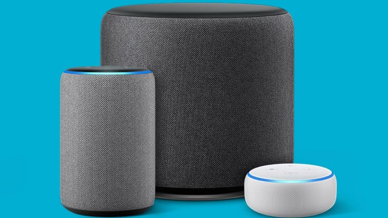Pre-Order Two Amazon Echo Shows (2nd Gen), Save $100 - September 2018