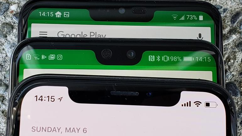 OnePlus 6T or Google Pixel 3 or LG V40 ThinQ : Which one you are excited for?