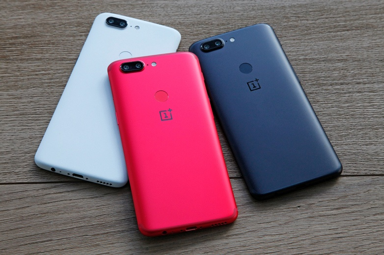 OnePlus 6T Similar But Better