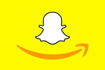Snapchat to add Amazon product search, so yo can buy products directly from the app