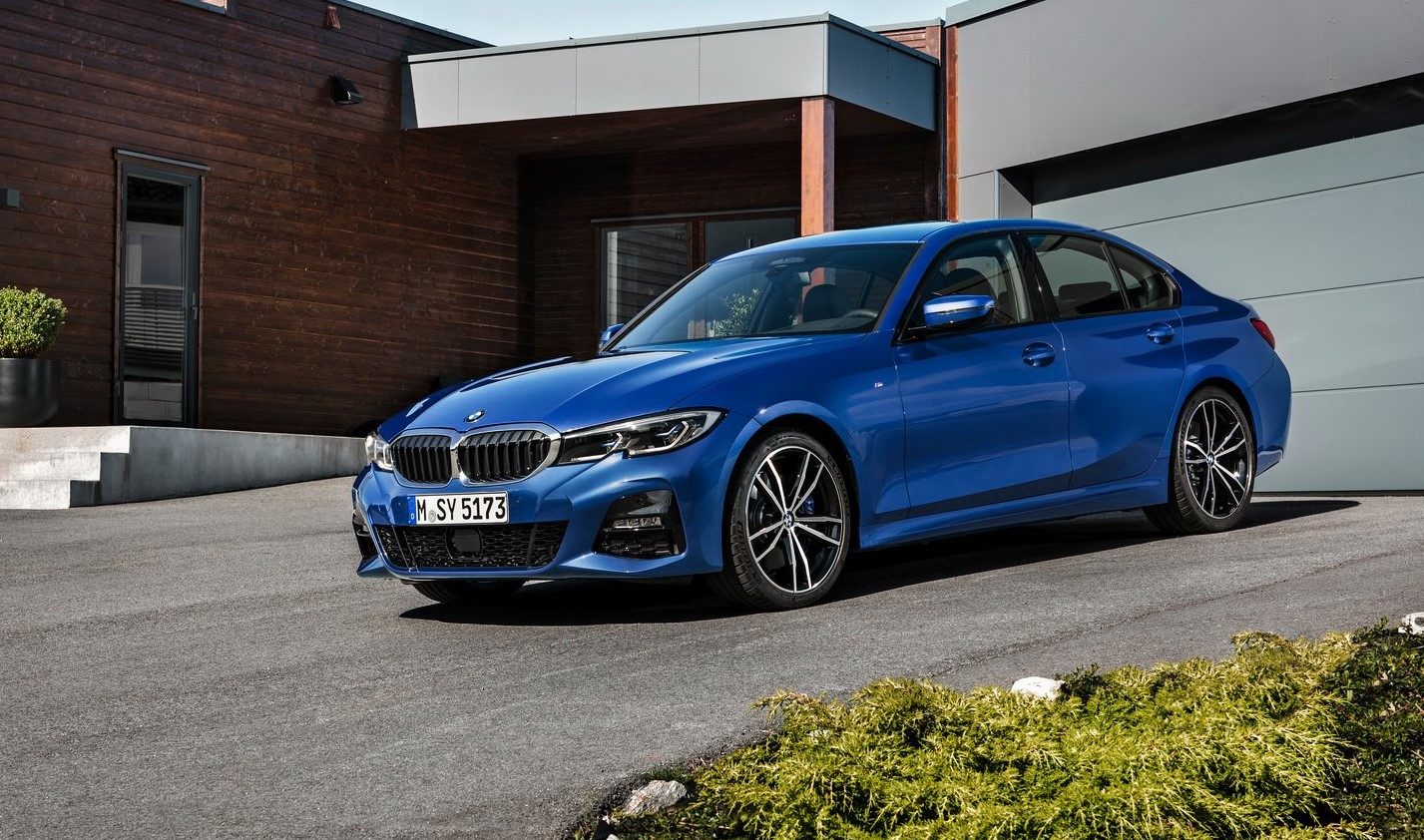 2019 BMW 3 series M Performance