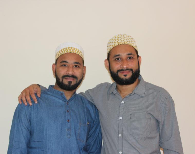Husain & mustafa johar
