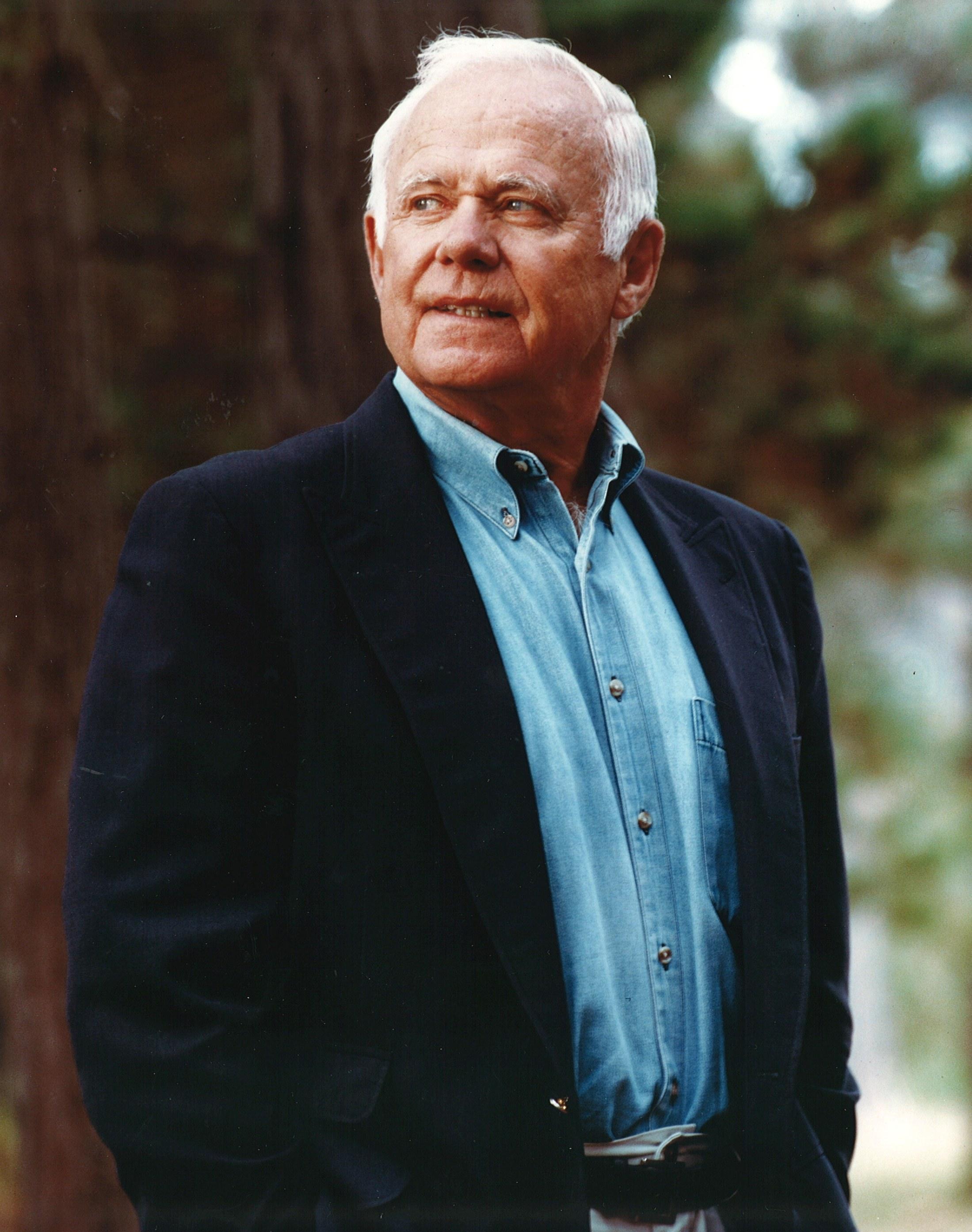 James E. Burke